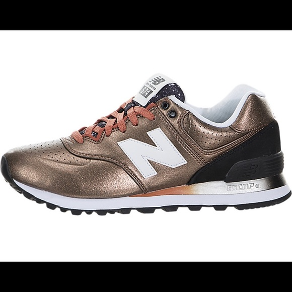 super popular e549f 47845 New Balance Encap. Women's. Copper.